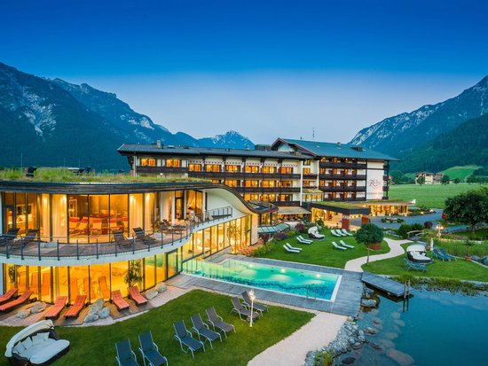 Photo of Hotel Rieser Aktiv & Spa Resort Pertisau