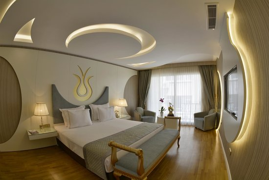 Photo of Arden City Hotel Istanbul