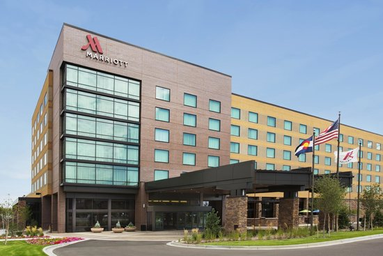 ‪Denver Marriott Westminster‬