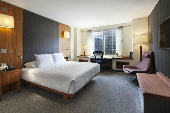 Photo of Le Parker Meridien New York New York City