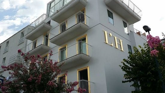 Photo of Hotel Washington Riccione