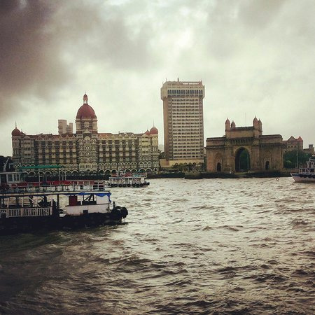 report on taj mahal palace hotel The taj mahal palace hotel is a heritage five-star luxury hotel in the colaba  region of mumbai, maharashtra, india, situated next to the gateway of india.