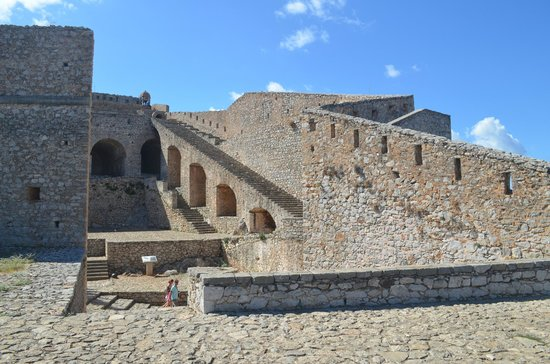 Top 21 things to do in Nafplio, Greece: Nafplio ...