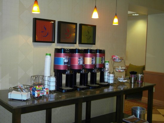 across from reception complimentary tea coffee and hot. Black Bedroom Furniture Sets. Home Design Ideas