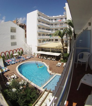 Photo of Miami Hotel Calella