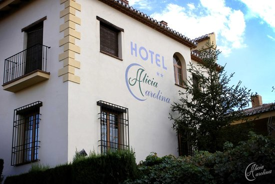 Hotel Boutique Alicia Carolina