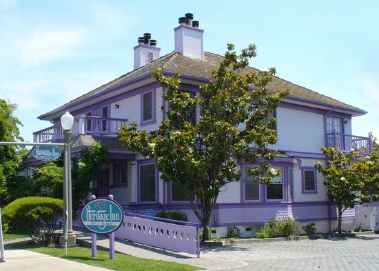 Photo of Heritage Inn B&B San Luis Obispo