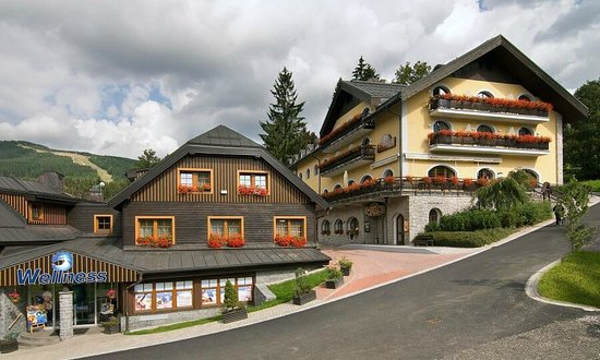 Photo of Hotel WINDSOR Spindleruv Mlyn
