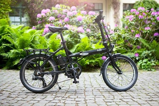 E-Motion Electric Bikes