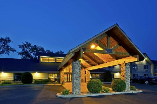 AmericInn Lodge & Suites Baudette