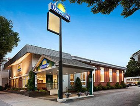 Days Inn Dover Durham/Downtown