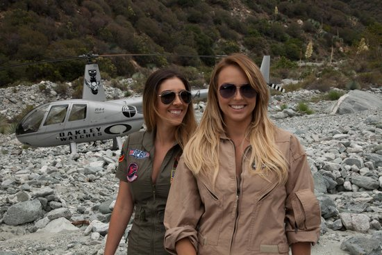 Revolution Aviation Scenic Tours