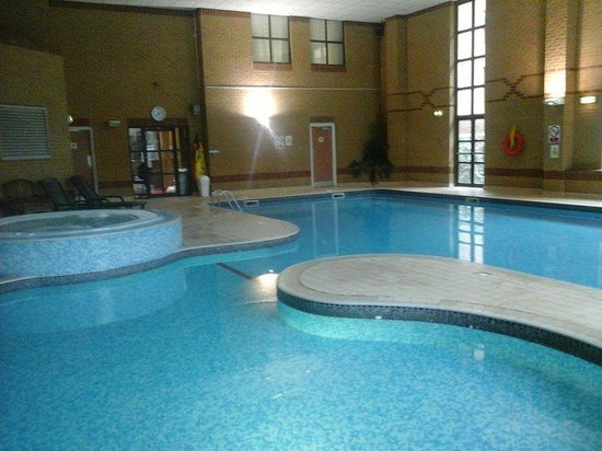 Goat picture of rotherham south yorkshire tripadvisor - Swimming pools in south yorkshire ...