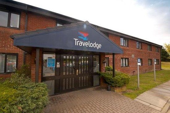 ‪Travelodge Kilmarnock‬
