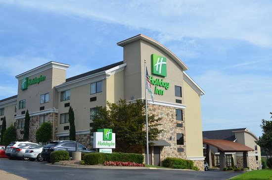 Photo of Holiday Inn Little Rock West-Financial Pky