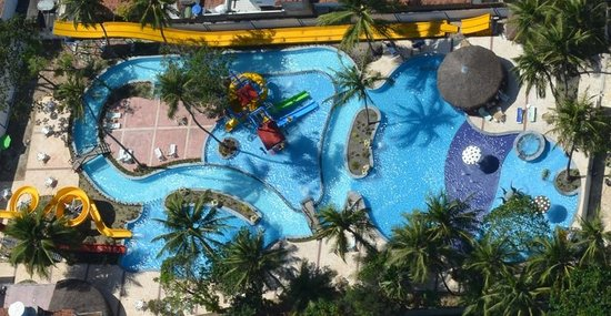 Photo of Matsubara Hotel Maceio