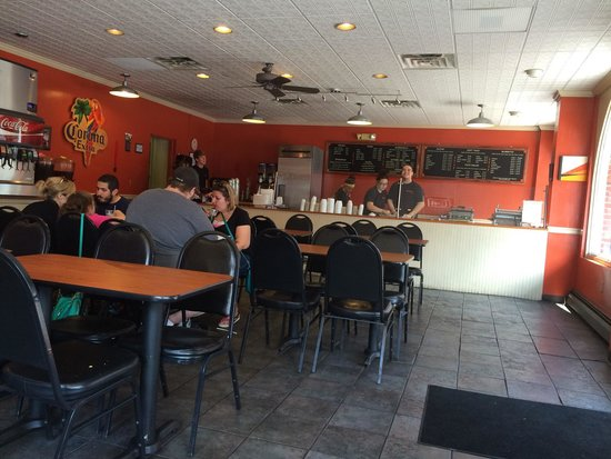 chipotle style food with a local flavor habanero mexican grill martinsburg traveller reviews. Black Bedroom Furniture Sets. Home Design Ideas