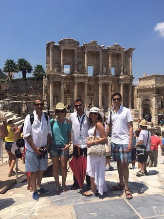 Ada Vegas Travel Turkey Tours-Day Tours