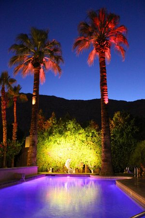 Photo of San Giuliano Hotel Palm Springs