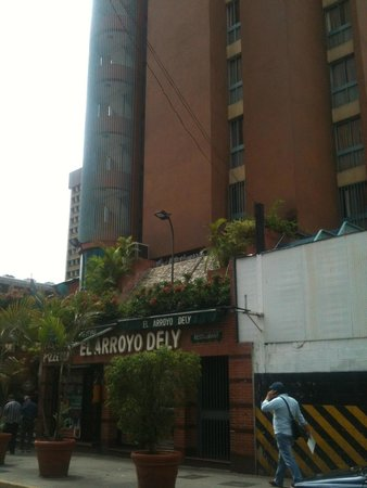 Photo of Hotel Grand Galaxie Caracas
