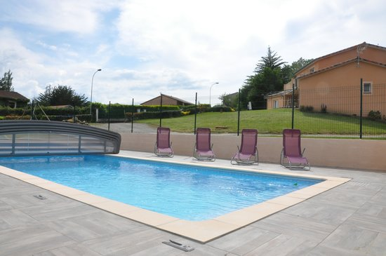 Photos leran images de leran ariege tripadvisor for Piscine seynod