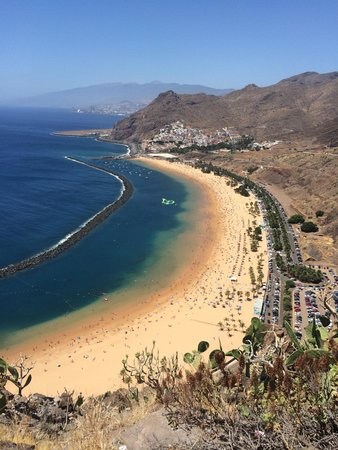 Where To Stay In Canary Islands For Families
