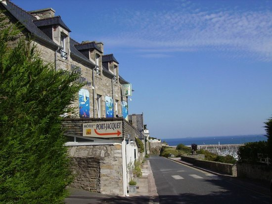 Photo of Hotel Restaurant Port Jacquet Saint-Cast le Guildo