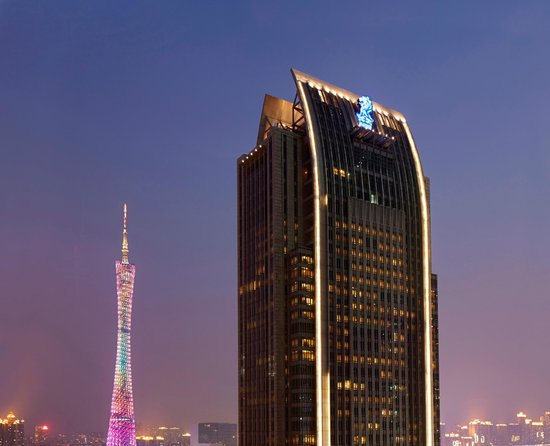 Photo of The Ritz-Carlton Hotel Guangzhou