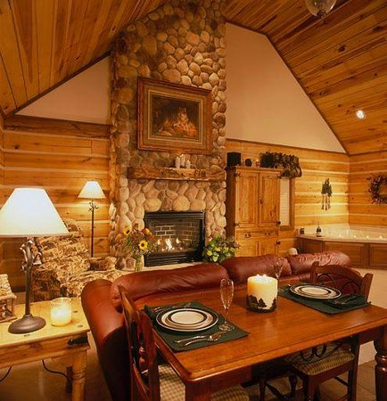 Cabins & Candlelight
