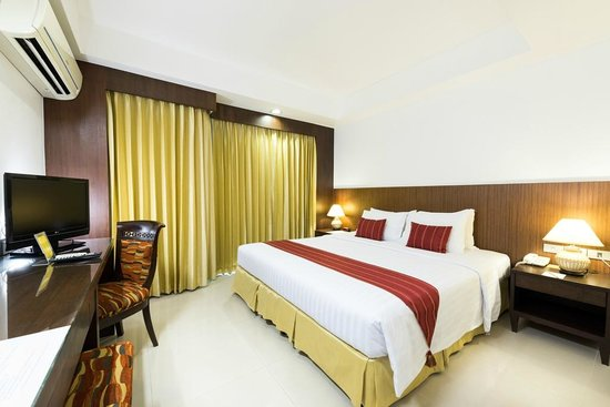 Photo of BEST WESTERN Mayfair Suites Bangkok