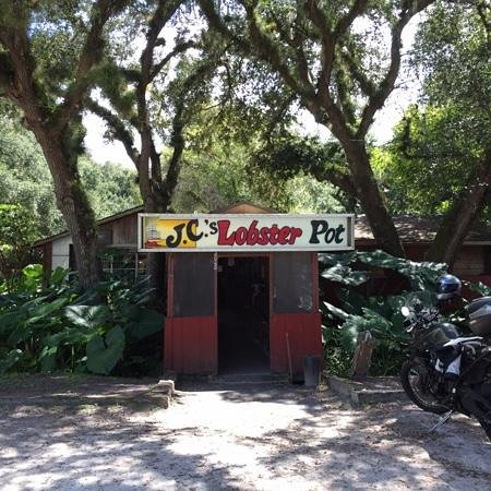 J C Lobster Pot Disappointed - Review ...