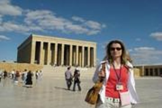 Istanbul Tour Guide - Day Tours