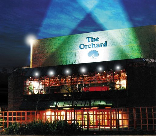 Best Hotels Near The Orchard Theatre, Dartford, England