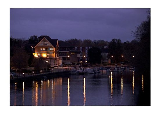 Photo of The Thames Hotel Maidenhead