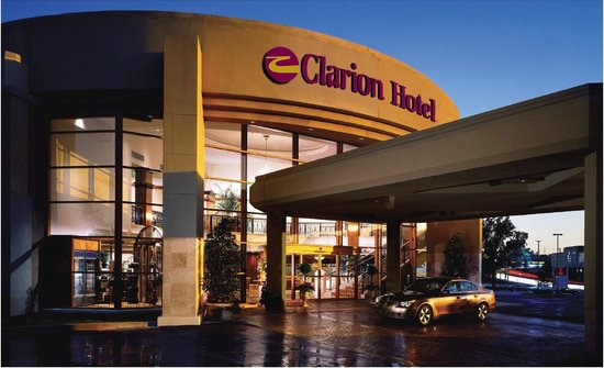 Clarion Hotel Medical Center