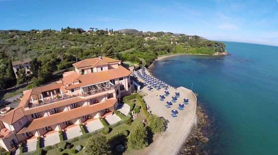 Photo of Hotel Villa Domizia Porto Santo Stefano