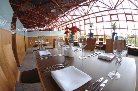 Restaurants Near Dartford Theatre
