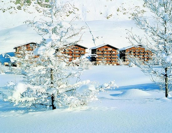 Photo of Ski und Golfstarhotel Valaisia Riederalp