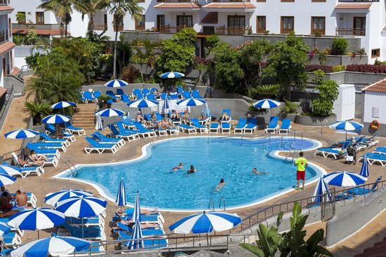 Photo of Casablanca Hotel Tenerife