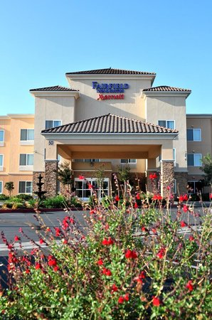 Photo of Fairfield Inn & Suites by Marriott Fresno Clovis