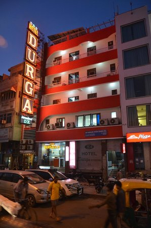 Hotel Durga International