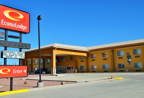 Photo of Econo Lodge Gallup