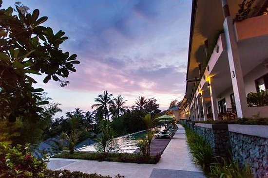 Photo of Kebun Villas & Resort Senggigi