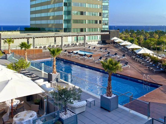 Photo of Hilton Diagonal Mar Barcelona