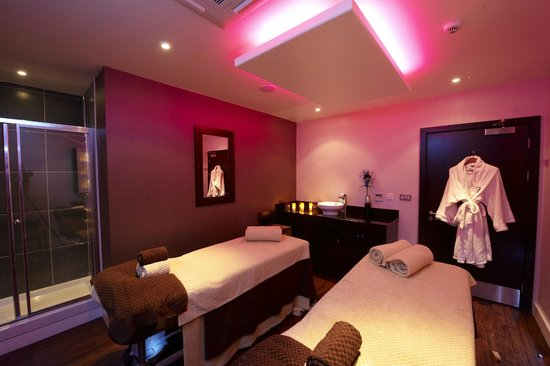 the bannatyne spa milton keynes england hours address