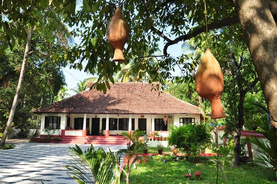 Photo of Riverside Heritage Homestay Kochi