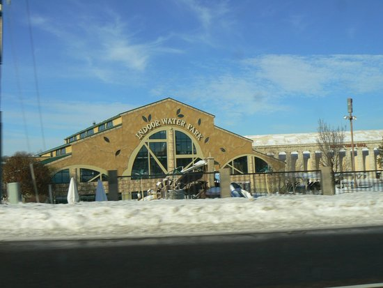 Mt Olympus Picture Of Mt Olympus Resort Wisconsin Dells Tripadvisor