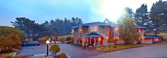 Photo of The Pickford House Bed and Breakfast Cambria