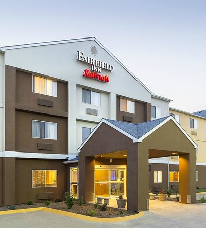 ‪Fairfield Inn & Suites Lafayette‬