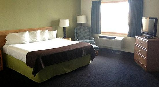 Photo of AmericInn Hotel & Suites Sheboygan
